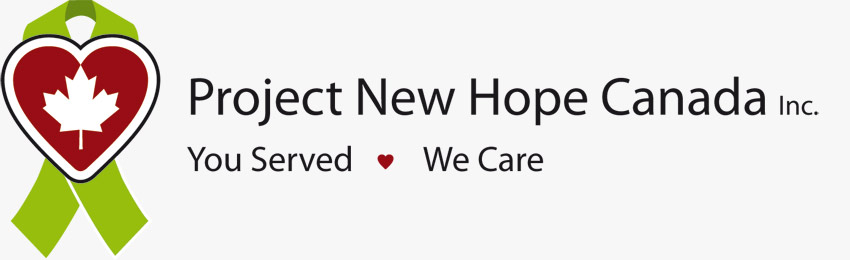 Project New Hope Canada